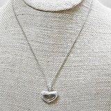 水鑽項鍊*點點愛*_白色款 限量x1
