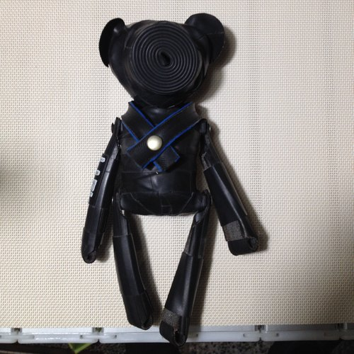 輪胎小熊(男)