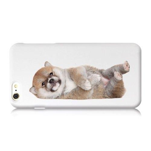 可爱柴犬手机壳