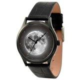 月球手錶 (星空) 黑殼