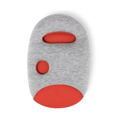 英國 Ostrich Pillow 創意鴕鳥枕 mini 巴掌枕 西班牙手工製 熱情紅