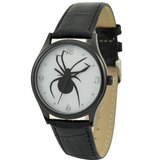 萬聖節手錶(蜘蛛)