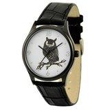 萬聖節手錶(貓頭鷹)