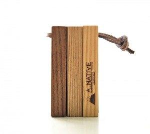 【A.NATIVE】 木製隔熱墊