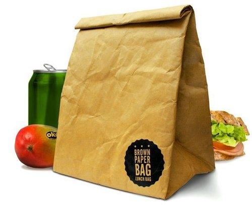 ... 設計可保冷、保溫,是個可重複使用的環保午餐袋