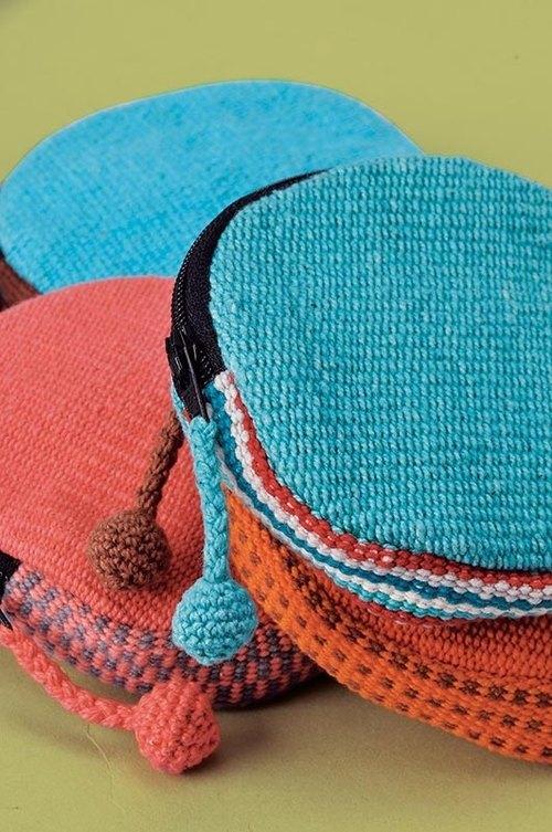 布织布做手工帽子步骤