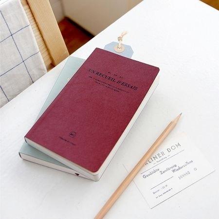 文学书籍封底设计