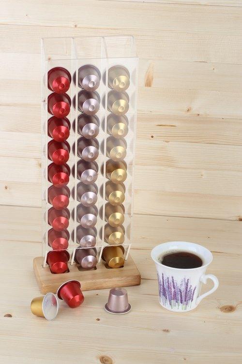 咖啡膠囊架(30顆)