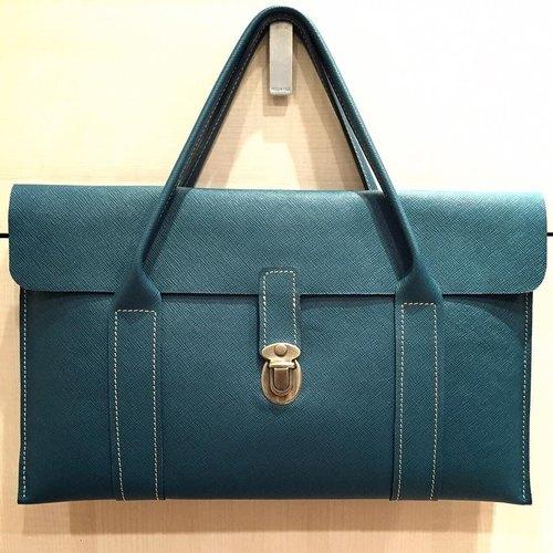 樂鞄 11吋Macbook Air 保護套(手提式可背,含背帶)