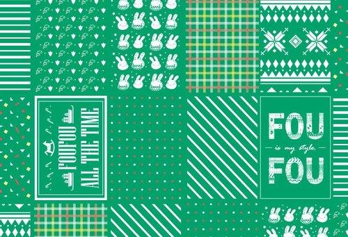 Foufou加購包裝服務