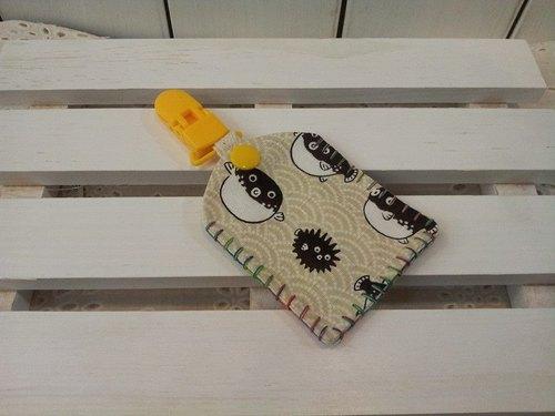 幼儿园手工制作平安符