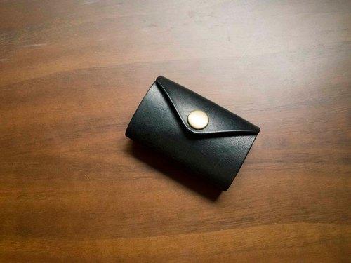 ippi-耳机集线器-黑 真皮/手工