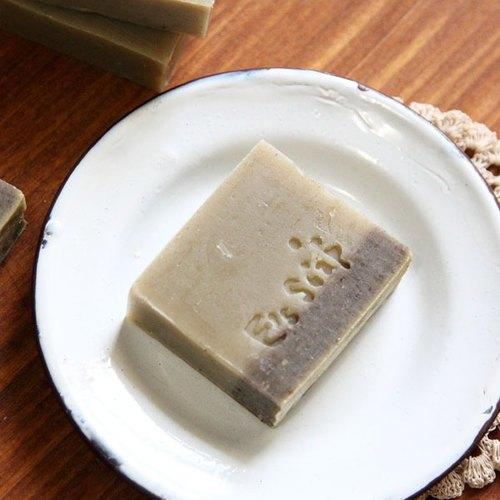 茶樹大師40G  /洗面皂/刮鬍皂