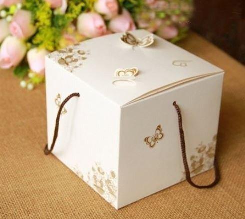 加購商品 - 【i.Pets 愛寵物】寵物送禮專用 專屬禮盒包材