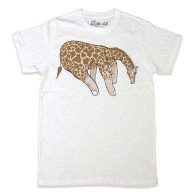 衬衫创意设计图案手描