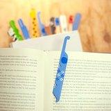 冰棒動物書籤 Ice pop animal bookmarker - 大象Elephant