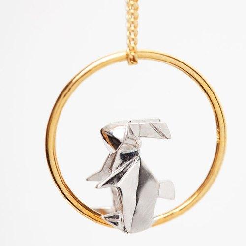 配件饰品 项链/坠子 金属  设计馆 联系设计师 商品分类
