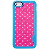 Vacii Haute iPhone5 布面保護套-櫻桃蘇打冰棒
