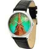 情人節 巴黎鐵塔手錶