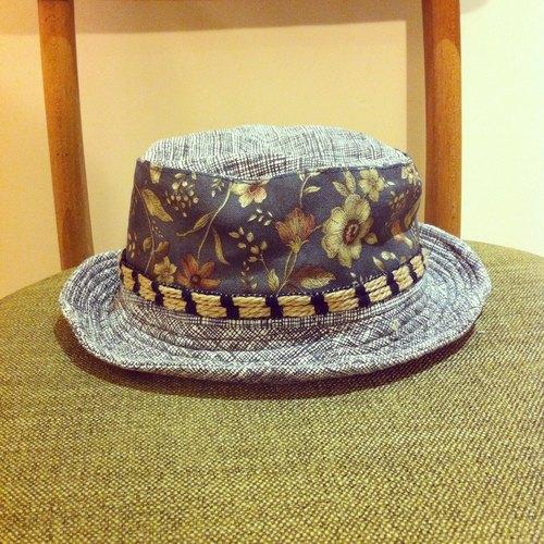 废品手工制作猫帽子