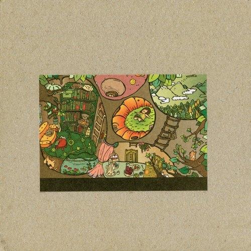 看一眼風景系列-蟲洞屋