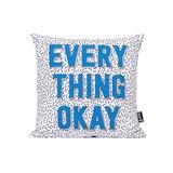 Woouf! Okay pillow