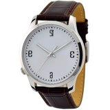 左手錶白色大庄反字