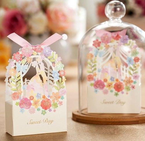換購商品(不單獨販售) - Sweet Love婚禮專用小禮盒