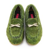 NORTHERNERS M1147 Green Fur