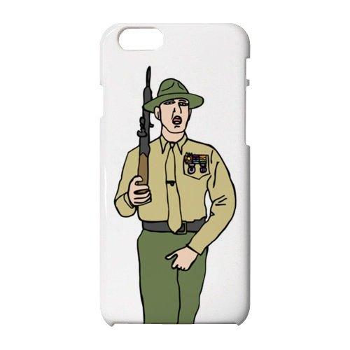 Hartman iPhone case