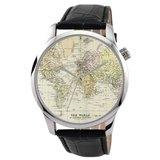 世界地圖手錶1