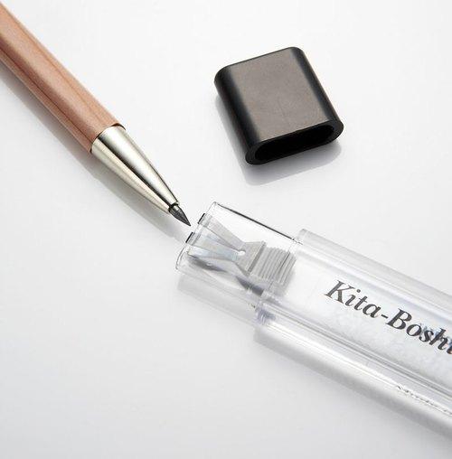 日本北星 大人的鉛筆 筆芯削