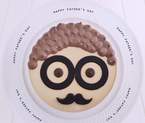 父亲节蛋糕 - 爸爸