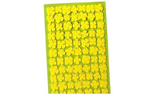 油菜花貼紙 (118)