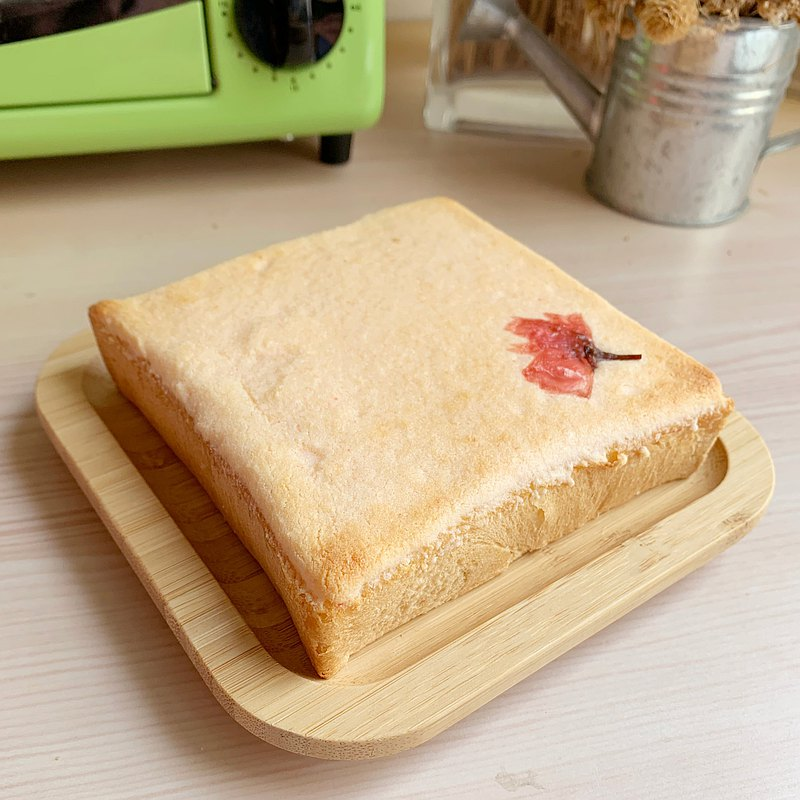 │Tutou thick toast 2 anniversary │ thick powder confidant 3 enjoy the anniversary of hospitality