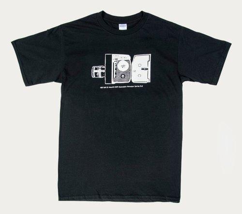 短袖T恤:Bell & Howell Model 414 Director Series(黑色/灰色T可選)