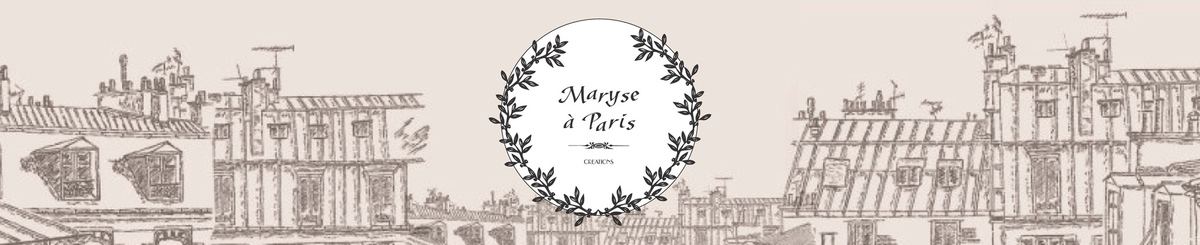 設計師品牌 - Maryse à Paris