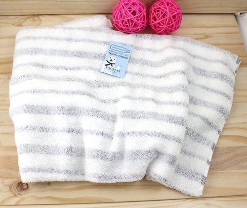Large bath towel Bath Towel [] │ travel without dye Ecomax design environmentally friendly gifts face cleansing wipe wipe home absorbent body good wife good mother Mother's Day Father's Day a good wife leisure travel-friendly bathroom