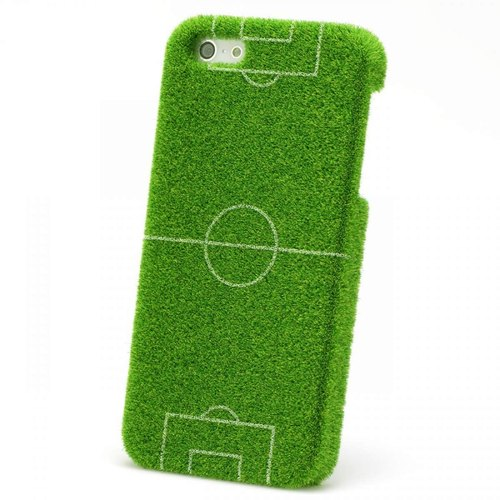 Shibaful Sport fever pitch for iPhone 5/5s/SE