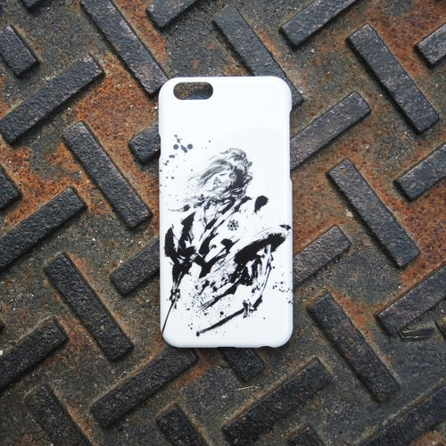 Phone Case Miyamoto 武 蔵 iPhone / Samsung / HTC / LG / Sony