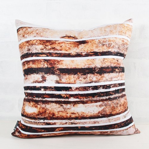 ▷ Umade ◀ Tiramisu - Furnishings Home Decor pillow interior design home furnishings arranged car pillow lunch break pillow gift -Chi ou [M40x40cm]