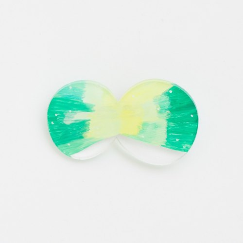 Picture of brooch [butterfly]