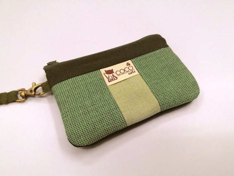 Small Purse & card holder (only a commodity) M04-003