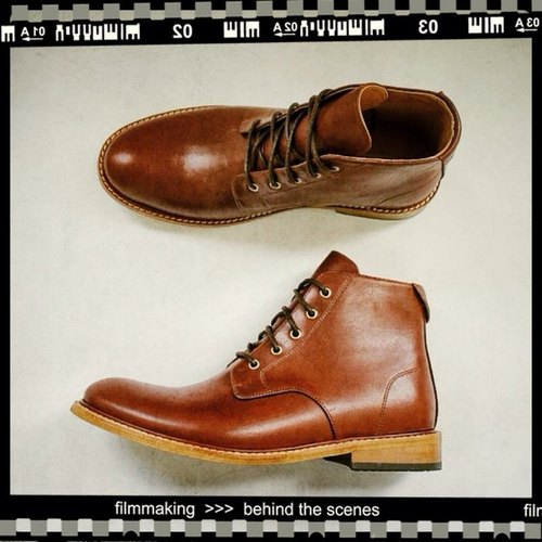 CHUKKA 99084 Brown