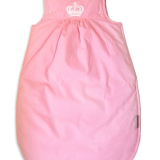 Elodie Details_ Sleeping Bag - Petite Royal Pink
