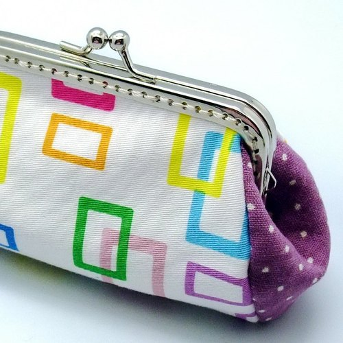 Small clutch / Coin purse / card holder (SF010)