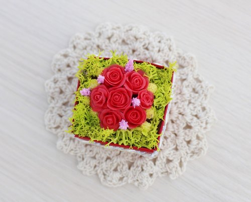 │ │ wedding small things ─ Roses Heart Love Valentine's heart