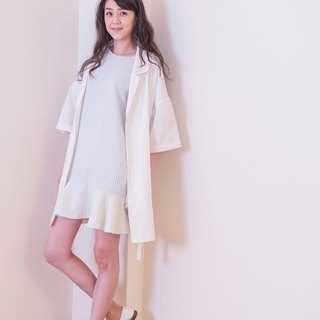 Leavenworth Relaxed Duster Coat