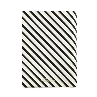 [Japanese] Svelte LABCLIP series Book cover slipcase / black