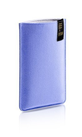 Light -SmartPhone Nano Case - Purple (L)